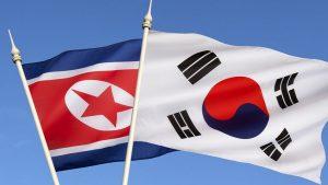 КНДР по линии связи провела переговоры с Южной Кореей