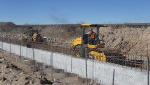 МИД: Мексика не станет платить за стену на границе с США