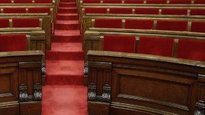 Суд Каталонии рассмотрит иск против правительства автономии