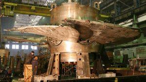 Промышленные гиганты Харьковщины спустят с молотка