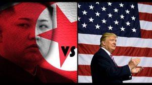 МИД КНДР: Пхеньян почти достиг баланса сил с Вашингтоном