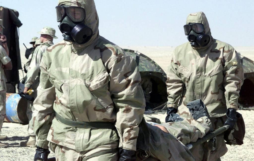 Дамаск отклоняет выводы отчета ОЗХО/ООН оприменении химоружия вСирии