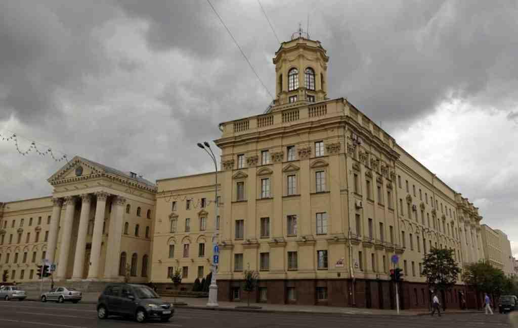 ВКиеве сообщили озадержании в республики Белоруссии директора украинского завода