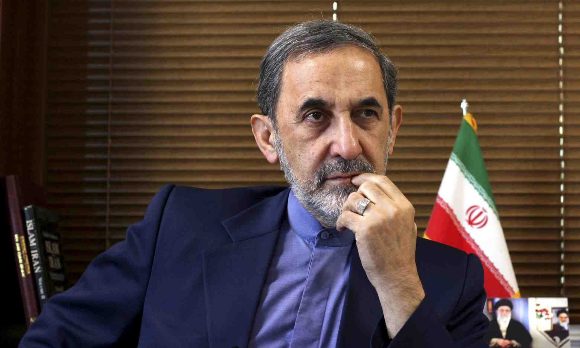 США ввели санкции против иранского Корпуса стражей исламской революции