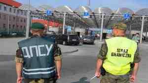 В Польшу не пустили украинского чиновника