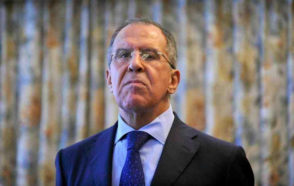Лавров раскритиковал призыв США прервать все связи сКНДР