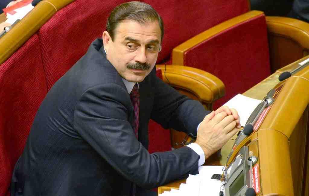 ВРаде произошел конфликт из-за украинского языка: Сыроид отключила народному депутату микрофон
