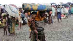 Бангладеш и Мьянма ведут переговоры о репатриации рохинджа