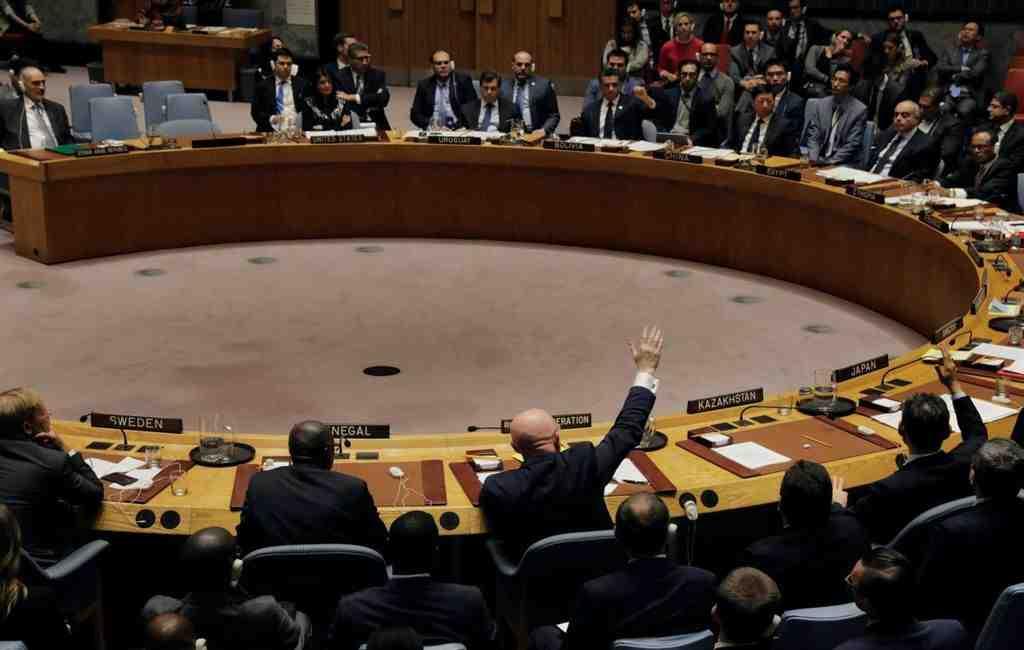 Украине дали 5 месяцев наосуществление рекомендаций ООН поправам человека