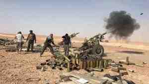 Сирия. Оперативная лента военных событий 18.11.2017