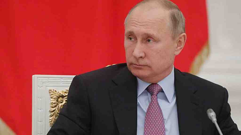Российская Федерация поддерживает рвение Палестины кнезависимости— Путин
