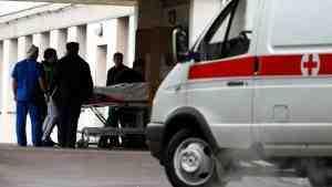 В Бежецке отравились 28 человек
