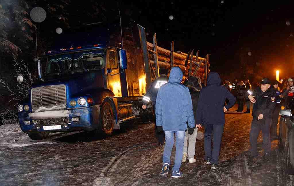 Сегодня вМарий Элдень траура, вавтокатастрофе погибло 15 человек