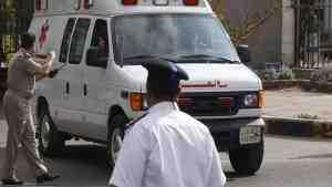 В Египте столкнулись два грузовика