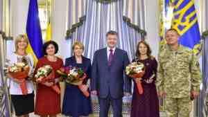 Украинская дипломированная прислуга устраивает британцев