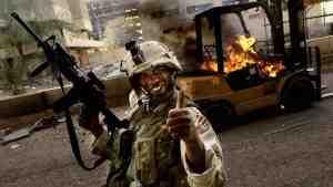 Пентагон значительно занижает число погибших мирных жителей в своих операциях