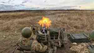 Донбасс. Оперативная лента военных событий 11.11.2017