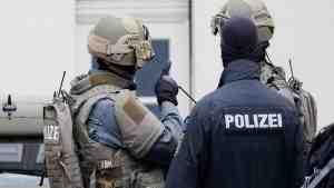 В Германии задержали шестерых подозреваемых в связях с ИГ