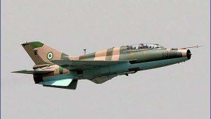 В Нигерии уничтожен подпольный цех «Боко харам»