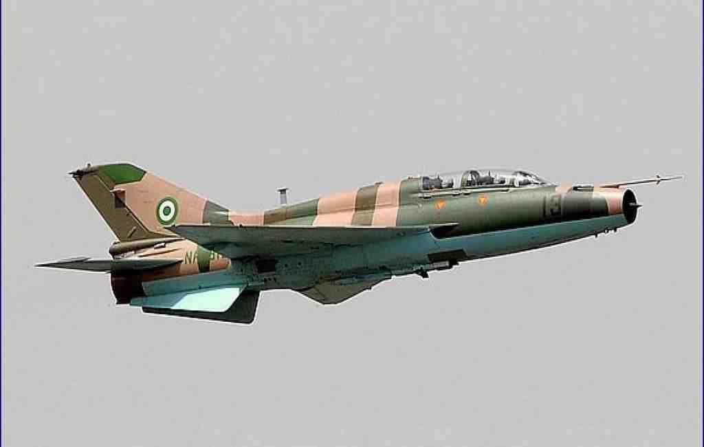 Насеверо-востоке Нигерии боевики захватили город