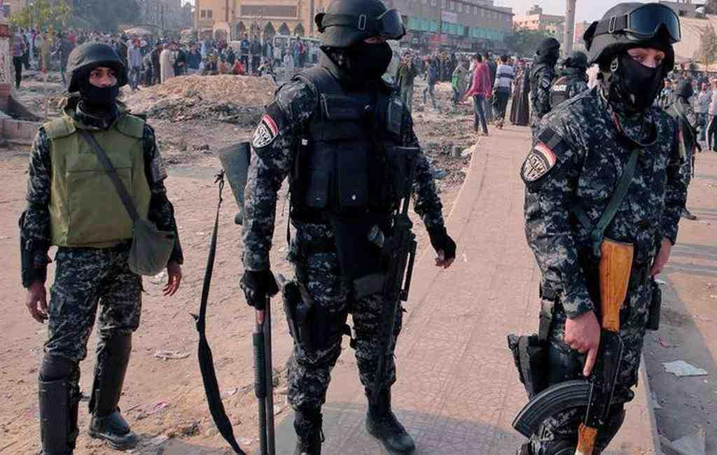 Египетские беспилотники уничтожили 15 радикалов, причастных ктеракту вмечети