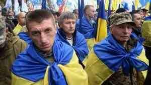 Список боевиков «АТО» дали украинские хакеры спецслужбам РФ