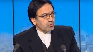 Иран призвал Эр-Рияд ответить на вопросы насчёт отставки Харири
