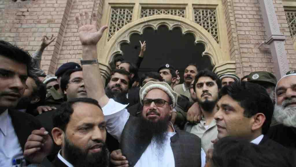 Из-за Хафиза Саида США пригрозили Пакистану осложнением отношений