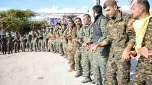 Сирия. Оперативная лента военных событий 9.11.2017