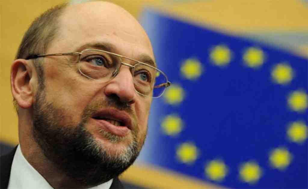 СДПГ дала согласие снова попробовать договориться сМеркель окоалиции