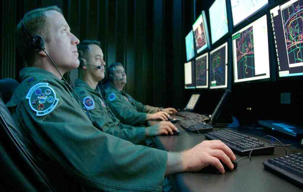 НАТО проводит вЭстонии крупнейшие учения покибербезопасности