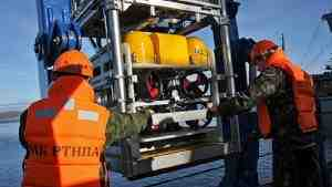 Специалисты ВМФ РФ вылетели в Аргентину для поиска подлодки