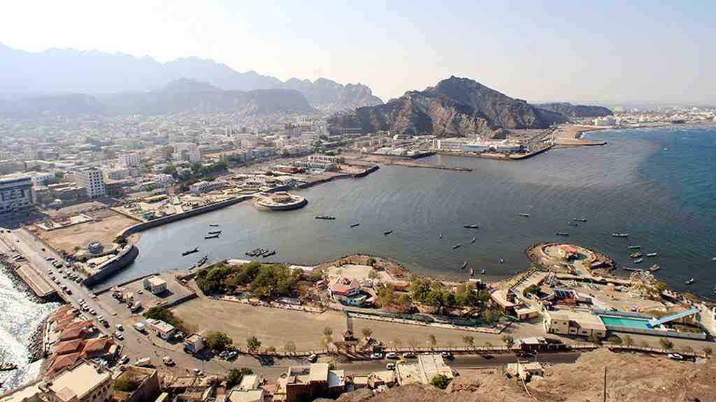 ООН остановила поставки гуманитарной помощи вЙемен