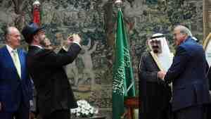 Израиль готов сотрудничать с Саудовской Аравии для противодействия Ирану