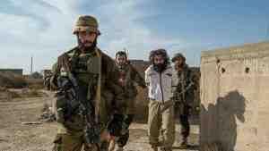 Сводка событий в Сирии за 18 ноября 2017 года