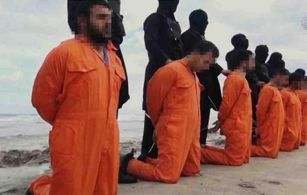 Тела жертвИГ отыскали набывшей военной базе США вИраке