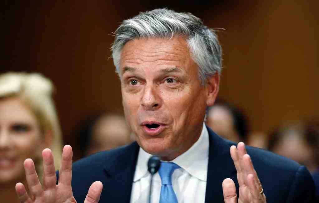 Посол США в РФ рассчитывает наскорое возобновление визовых собеседований