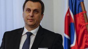 От спикера парламента Словакии потребовали объяснений после речи в Госдуме