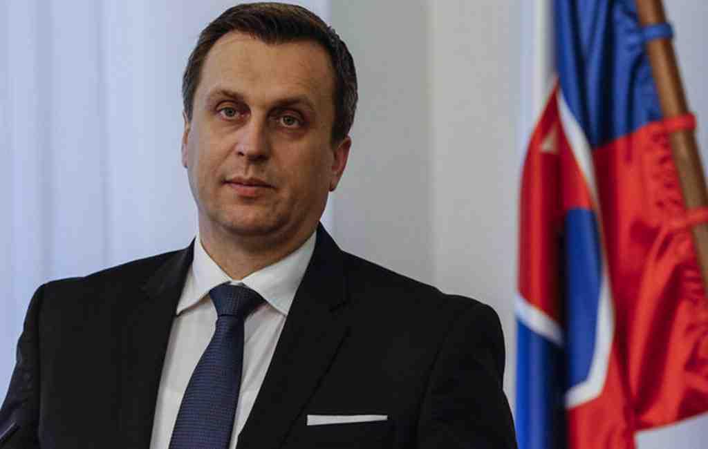 От руководителя парламента Словакии потребовали объяснений после речи в государственной думе