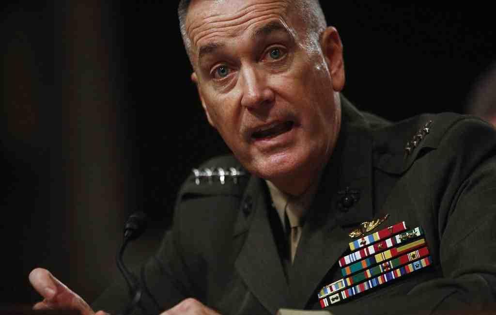 США констатировали потерю военного преимущества над соперниками