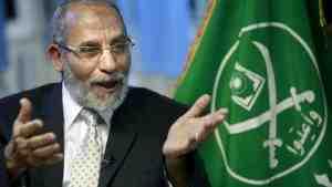 Лидер «братьев-мусульман» в Египте осужден на пожизненный срок