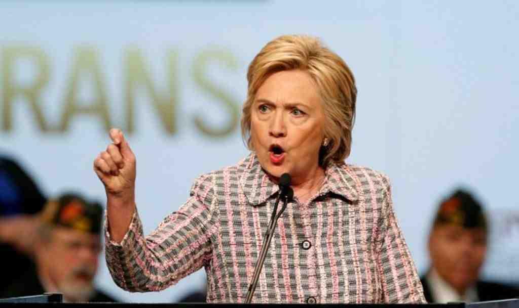 «Два срока Обамы»: Клинтон отыскала еще одну причину впоражении навыборах