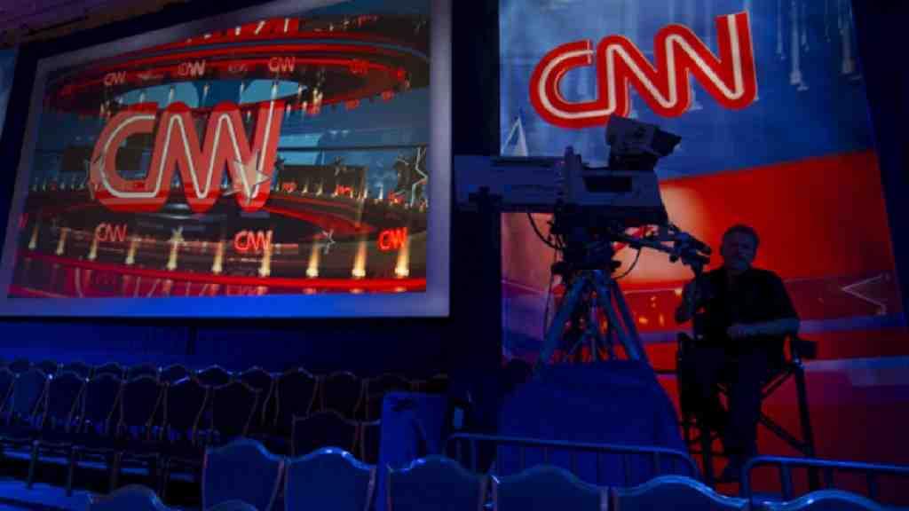 ВСовете Федерации предупреждают овозможности отключения в РФ канала CNN