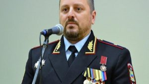 МВД ЛНР: пресечена деятельность группы диверсантов из Украины