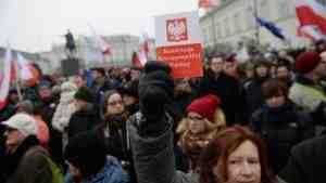 Значение Польши