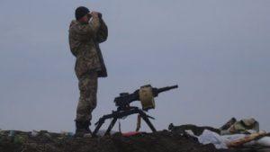 Donbass, November 21st, 2017