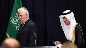 США уговорили Эр-Рияд отпустить Харири
