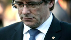 Пучдемон отказался от пенсии в €112 тыс. в год
