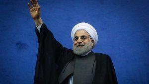 Президент Ирана заявил о разгроме ИГИЛ* в Ираке и Сирии