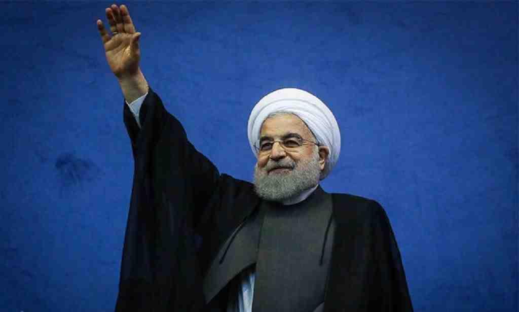 Президент Ирана объявил оразгроме ИГИЛ